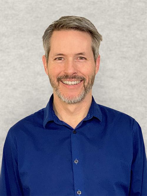 Mark Mutschler DDS, MS