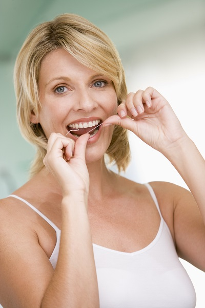 Flossing Great Grins for KIDS - Oregon City OR 97045